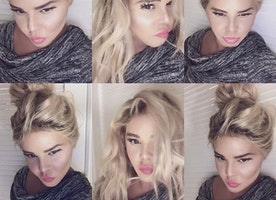 Why It's Time to Stop Laughing at Lil' Kim's Face