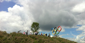 100 Days to Go: Why You Need to Attend the Olympics Once in Your Life