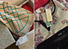 I Love My First Box from Stitch Fix #StitchFixFriday #Fashion