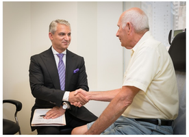 Dr. David Samadi Comments on Raised Risk of Suicide for Men Diagnosed with Prostate Cancer