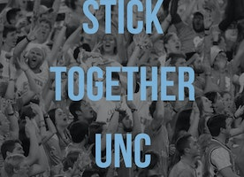 Stick Together UNC