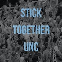 Stick Together UNC