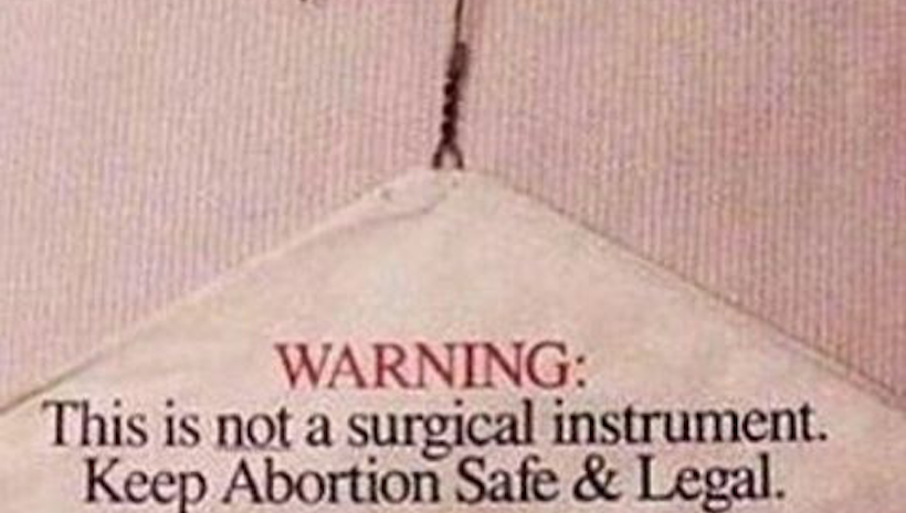 Why we need to teach about Abortion Safety