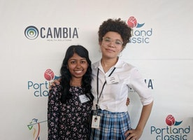 Cambia Interns Reflect on Women's Leadership