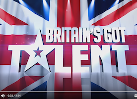 Inspirational and Unique Audition on Britain's Got Talent 2016 #BGT