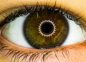 Sony Awarded Patent For Contact Lens That Records Video