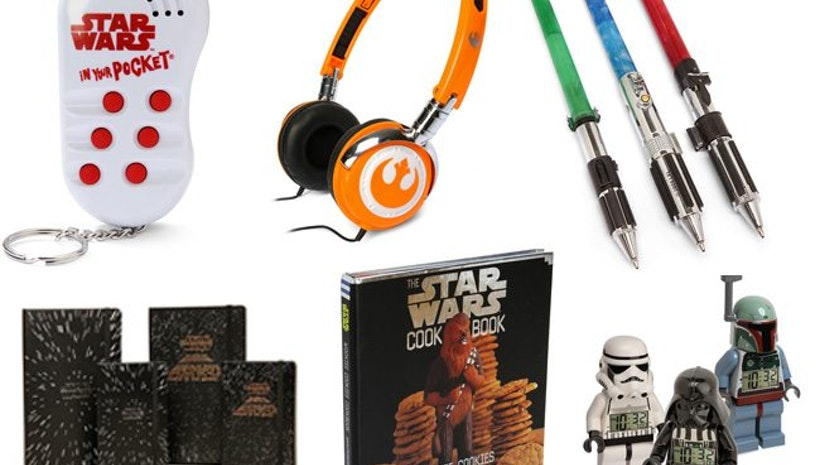 5 Greatest Star Wars Gifts in the Galaxy