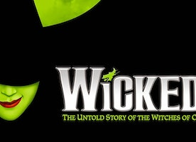 FOR GOOD from Wicked the Musical