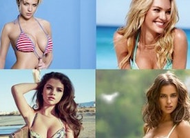 Top 7 Countries With The Most Beautiful Women