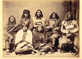 Indigenous Woman Fact