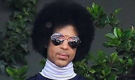 IN HONOR OF PRINCE ROGERS NELSON IN THE WORDS OF A FAN #RIP
