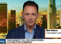 The Honest Company is seeing a lot of tailwinds, CEO says.