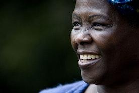 A woman who changed the world - Wangari Maathai