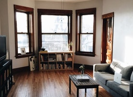 10 Reasons To Be Excited About Your First Apartment