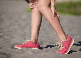 How To Deal With Muscle Cramps - Style On The Side