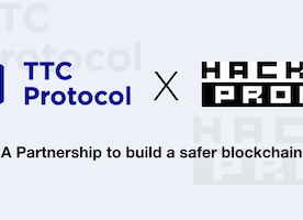 New era of safety: TTC Protocol and Hacken`s hacker community cooperate to protect data