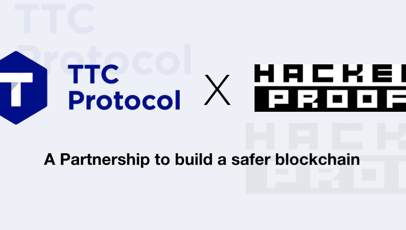 New era of safety: TTC Protocol and Hacken`s hacker