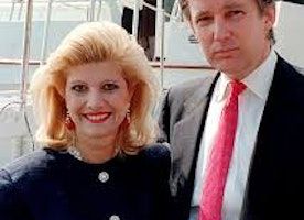 4 Huge Reasons Why NO WOMAN Should vote for Donald Trump!