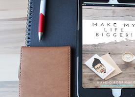MAKE MY LIFE BIGGER eBOOK (FREE) Download