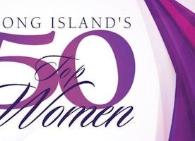 50 Top Women in Business Award
