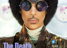 May 2016 issue features Prince
