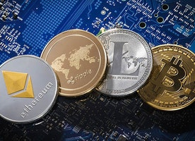 Top 5 secured Digital wallet to store your Cryptocurrency