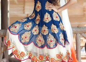 Ever-Changing World of Indian Traditional Wear