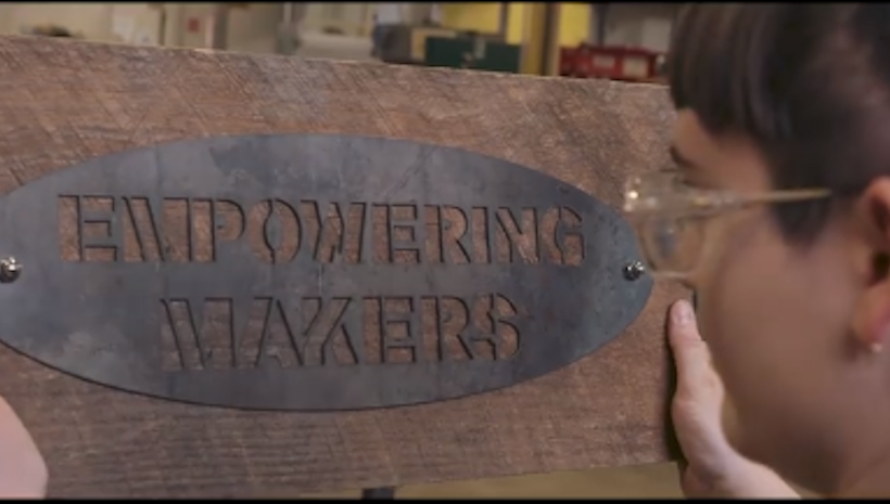 Empowering 10 Million Makers