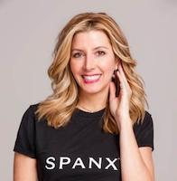 Boss Ladies: Sara Blakely, Founder of Spanx