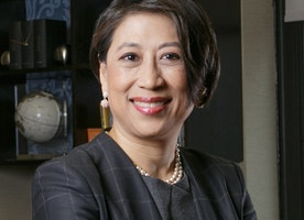 New York Life Investment Management CEO Yie-Hsin Hung named one of the 25 Most Powerful Women in Finance