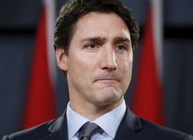 """From """"The Nice Guy"""" To Badass: Trudeau & The New Canadian Image"""