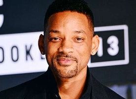 How Cool Is Will Smith?