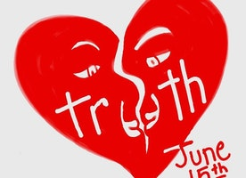 Celebrate Truth in Romance Day! June 15th