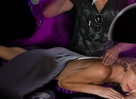 Enjoy Some Rhythm & Motion In The Rock Spa This Memorial Day Weekend