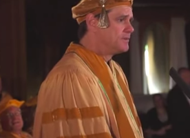 This Single Minute of Jim Carrey's Speech May Change Your Life.