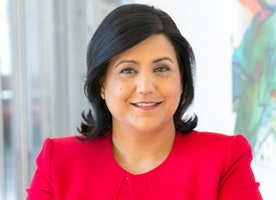 Sonali Virendra, Senior Vice President of Sales & Digital Strategy at New York Life is a woman worth watching.