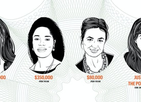 4 Women with 4 Very Different Incomes Open Up About the Lives They Can Afford