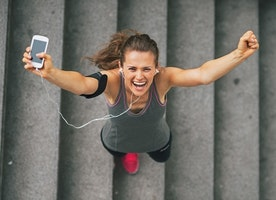 Top 10 Songs For The Gym - Style On The Side