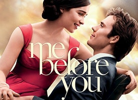 Me Before You: Me Before Reading This Book Would Tell Myself Not To