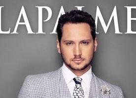 Matt McGorry Covers LaPalme Magazine Summer 2016 Men's Cover