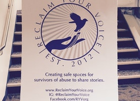 Reclaim Your Voice in Toronto: A Safe Place For Abuse Survivors To Heal