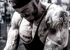 Stop Being a Slave To Cardio If You Want To Build Muscle Mass