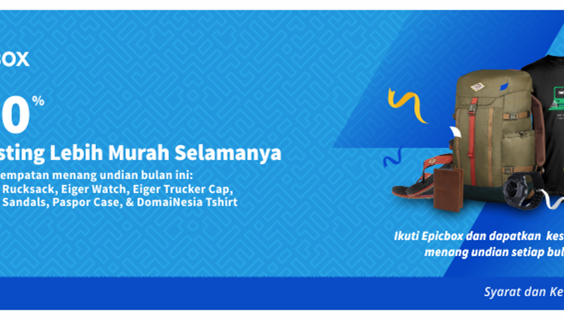 Beli Domain Murah Indonesia Promo Com Lainnya Domainesia Mogul