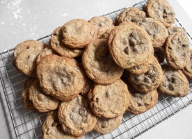 Kitchen Tips Tuesday: Chilling Cookie Dough