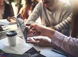 Does your workplace fully optimize employee productivity? | Digital transformation in the workplace