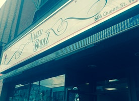 New Boutique: Naked BodyZ on Toronto's Trendy Queen St. West