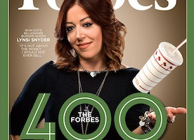 Exclusive: In-N-Out Billionaire Lynsi Snyder Opens Up About Her Troubled Past And The Burger Chain's Future
