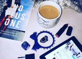 Book Review: No Plus One