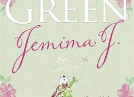 Book Review: Jemima J. -by Jane Green