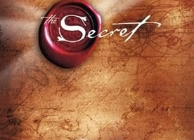 Book Review: The Secret by Rhonda Byrne